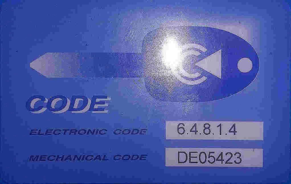 Iveco Immobilizer - OBD2 Diagnostics Wiki